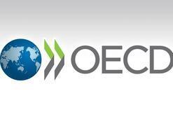 OECD bölgesinin GSYH'si ikinci çeyrekte daraldı