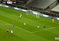 Maç özeti   UEFA Finali: Inter-Sevilla: 2-3