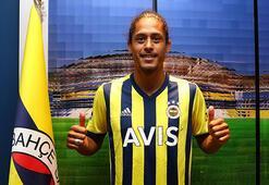 Son dakika transfer haberleri | Fenerbahçe, Mauricio Lemos transferini resmen açıkladı...