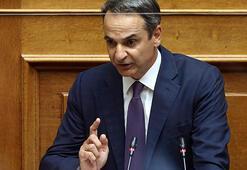 Yunanistan, İyon Denizindeki kara sularını 6 milden 12 mile çıkarmayı planlıyor