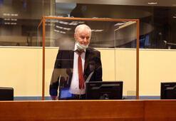Bosna Kasabı Mladic için kritik gün
