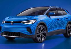 Volkswagen seri üretime başladı