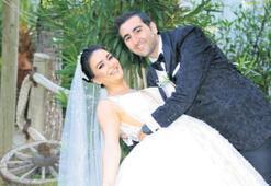 Görkemli düğün