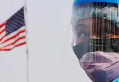 ABDde bilanço ağırlaşıyor Ölü sayısı 182 bin 470e yükseldi
