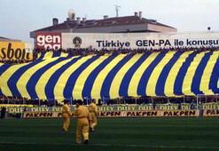 Fenerbahçeden Galatasarayın göndermesine karşılık