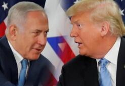 İsrail gazetesi: ABD İsraile baskı yapıyor