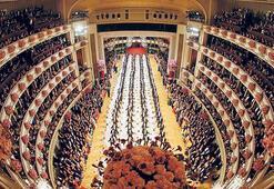 Opera'da  'Bravo' yasağı
