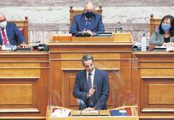 Yunanistan'dan yeni 'genişleme' planı