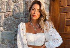 Ünlü influencer Ece Tuncel'in hedefi İtalya