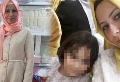 Kızının önünde vurulan Tuğba Anlakın kız kardeşi konuştu