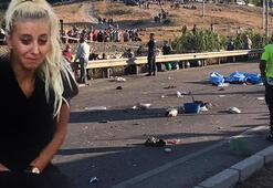 Son dakika İki kentten peş peşe acı haberler Ölüler ve yaralılar var