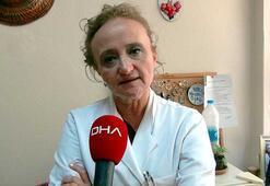 Bilim Kurulu Üyesi Taşova: Bulaşıcılık en fazla kuluçka döneminde