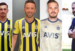 Transfer haberleri   Fenerbahçede beklenmeyen gelişme Yıldız oyuncu...