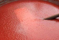 Domates salçası nasıl yapılır Evde salça yapımı