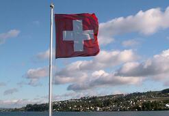 İsviçre ekonomisi rekor oranda küçüldü