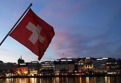 İsviçre ekonomisi ikinci çeyrekte rekor oranda küçüldü