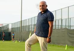 Gaziantep FKda golcü açıklaması...
