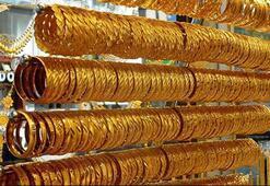 Gram altın 458 liradan işlem görüyor 26 Ağustos Çeyrek, Yarım ve Tam altın alış ve satış fiyatları...