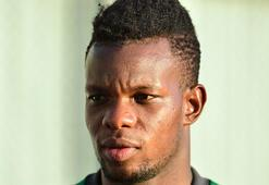 Giresunspor, Mamadou Diarrayı transfer etti