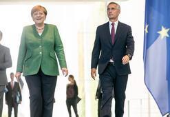 NATOdan Doğu Akdeniz açıklaması