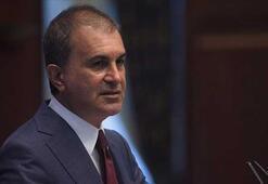 AK Partili Ömer Çelikten Tarrant açıklaması: Karar sevindiricidir