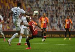 Galatasaray-Gaziantep FK hazırlık maçı iptal edildi