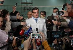 Rusya, muhalif lider Navalny'nin zehirlenmesiyle ilgili soruşturma başlattı