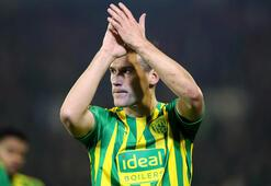 Rekortmen Gareth Barry futbolu bıraktı