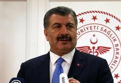 27 Ağustos korona tablosu yayınlandı - Bakan Fahrettin Koca açıkladı: Vaka sayısı ve ölü sayısı bugün kaça yükseldi
