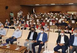 Giresunda bakanların katılımıyla Hasar Tespit ve Koordinasyon Toplantısı yapıldı