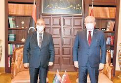 'Libya'nın yanında olmayı sürdüreceğiz'