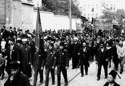 Savaş ve mütareke dönemi İstanbul'u