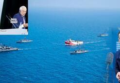 Doğu Akdeniz için AB'de yoğun trafik