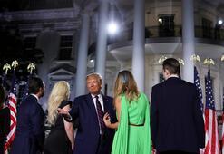 Trump resmen aday