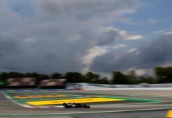 Formula 1de sıradaki durak Belçika
