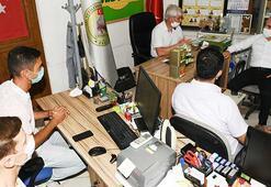 AK Partili Bülent Turan bal üreticileriyle bir araya geldi