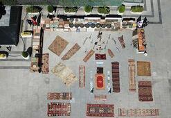 İstanbulda bin 147 tarihi eserin ele geçirildi