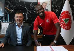 Transfer haberleri   Moussa Sow, Ümraniyesporda