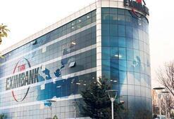 Türk Eximbanktan ihracatçılara  yatırım kredisi hizmeti