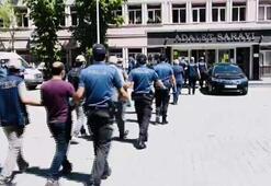 Muşta PKK/KCK operasyonu: 9 tutuklama