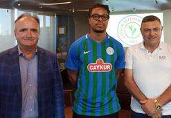 Transfer haberleri   Loic Remy, Çaykur Rizespora imza attı