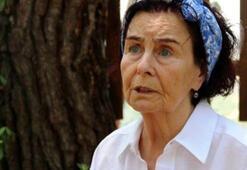 Fatma Girikin sağlık durumu nasıl Fatma Girik kimdir, kaç yaşında