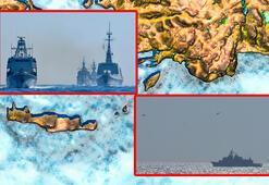 Son dakika... Azılı Türkiye düşmanı bu kez Yunan adasında ortaya çıktı
