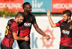 Galatasaray - İstanbulspor: 1-0