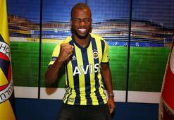 Son dakika   Fenerbahçe, Enner Valencia transferini duyurdu
