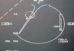 Son dakika... MSB açıkladı Yunanistan tacizini Türk jetleri engelledi