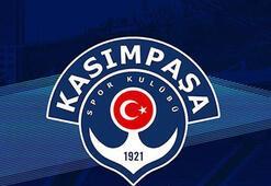 Kasımpaşanın maç programı belli oldu Galatasaray...