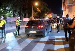 İstanbulda bin 500 polisle dev denetim