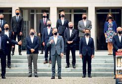 AB'den Türkiye'ye motivasyon ve uyarı