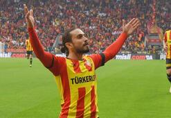 Transfer haberleri | Galatasaray Halil Akbunara talip oldu Takas teklifi...